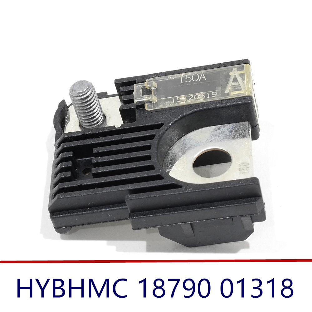 Genuine 150 Amp Fuse 18790 01318 For Hyundai Santa Fe Kia Ceed Box 1879001318 In Fuses From Automobiles Motorcycles On Alibaba Group