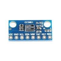 CCS811 Gas Sensor Module TVOC CO2 Ambient Air Quality Monitoring Wearable Smart Home