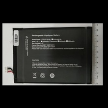 Battery for ALLDOCUBE Cube Knote & 5 Tablet PC Kubi New Li-Po Rechargeable Accumulator Replacement 7.6V 4200mAh NV-3064148-2S