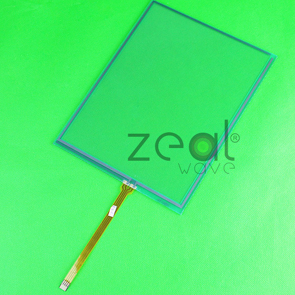 все цены на 5pcs/lot New Touch Screen Glass Panel For Pro-face AST-3501-C1-D24 AST3501-C1-AF 60 Days Warranty онлайн