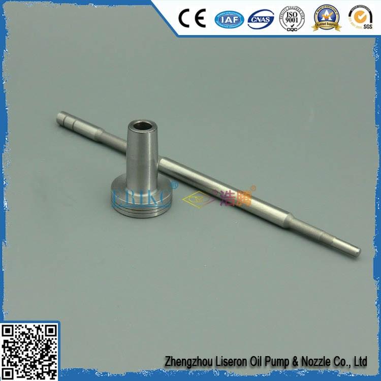 ERIKC F00VC01323 Bosch diesel control valve assy F00V C01 323 fuel pump injector valve F 00V C01 323 pressure valve