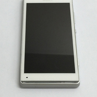 For Sony Xperia SP C5302 C5303 C5306 M35h Full LCD Display Panel Module White Touch Screen