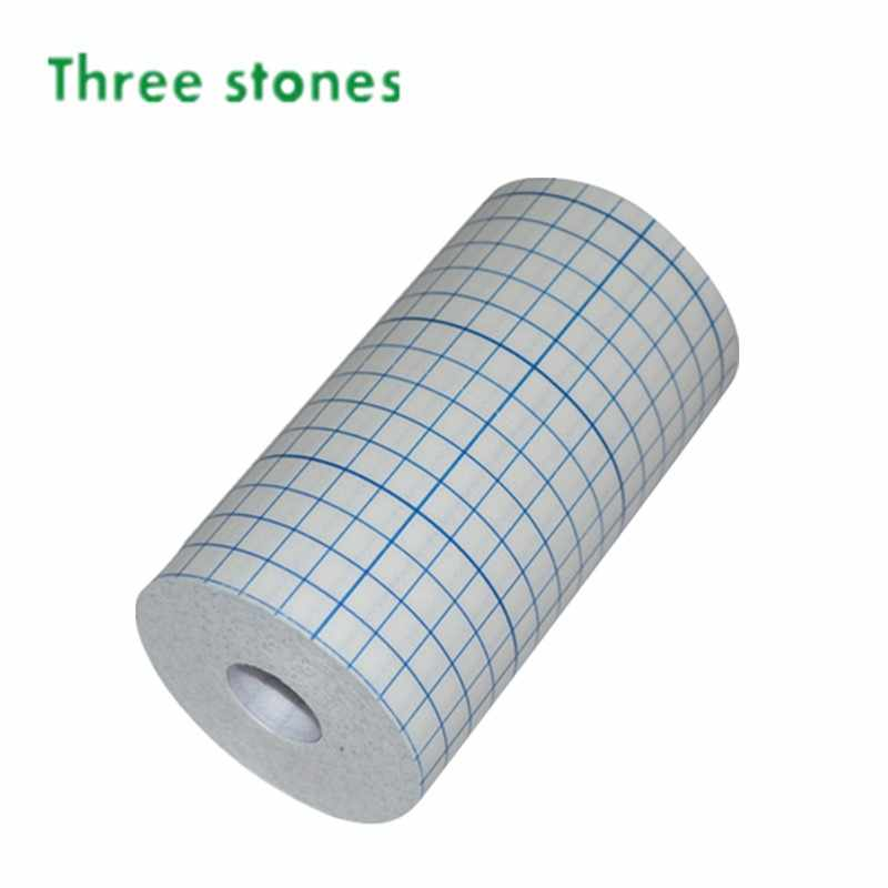 5/10/15 cm x 10m streç hipoalerjenik Nonwoven yapışkan yara pansuman malzemesi sabitleme bandı bandaj