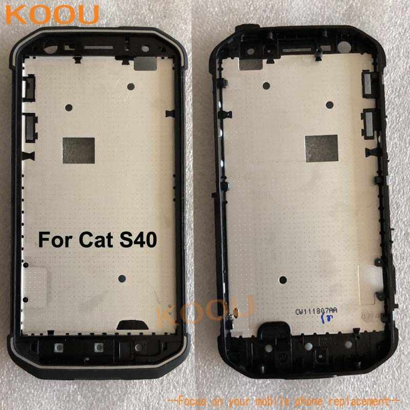 Middle Frame For Caterpillar Cat S40 S 40 Assembly