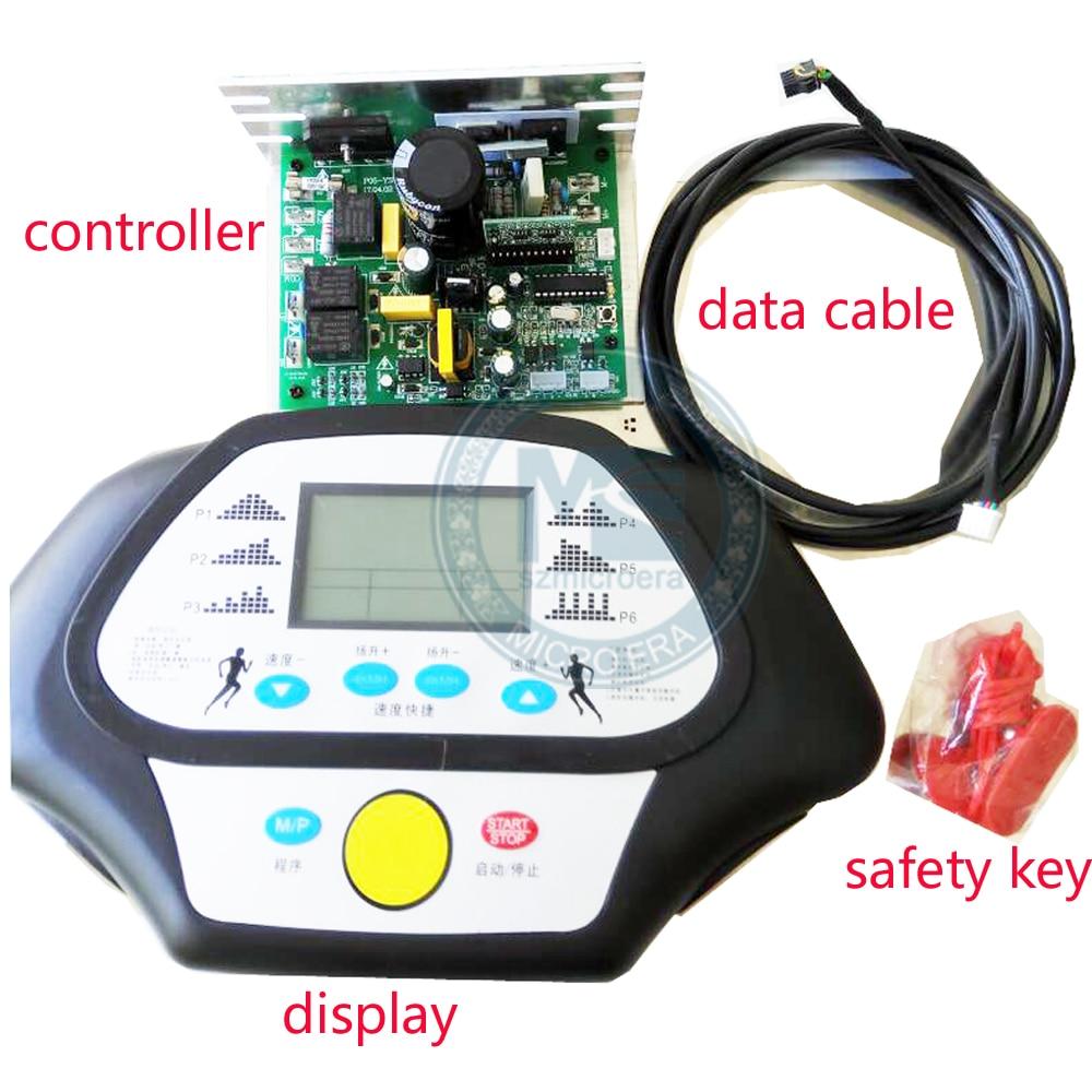 Precor P10 811 Treadmill Display Overlay Keypad Cardio Machines ...