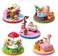 Disney Brinquedos Venda Quente Crianças Brinquedos Bonecas Brinquedos Figuras de Ação de Plástico Do Gato Dos Desenhos Animados Bonito do Anime Dos Desenhos Animados Juguetes Anime Ty854