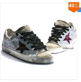 Golden Goose Sneakers,GGDB Superstar