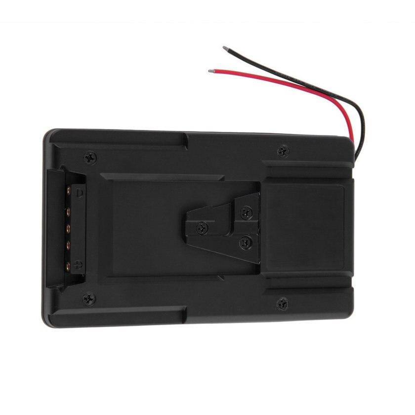 Battery Adapter Plate Converter For Sony V Lock V mount Battery Power Supply Wholesale