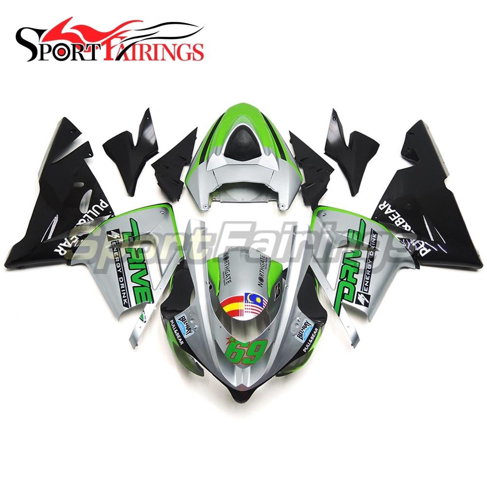 kawasaki zx10r fairings promotion-shop for promotional kawasaki