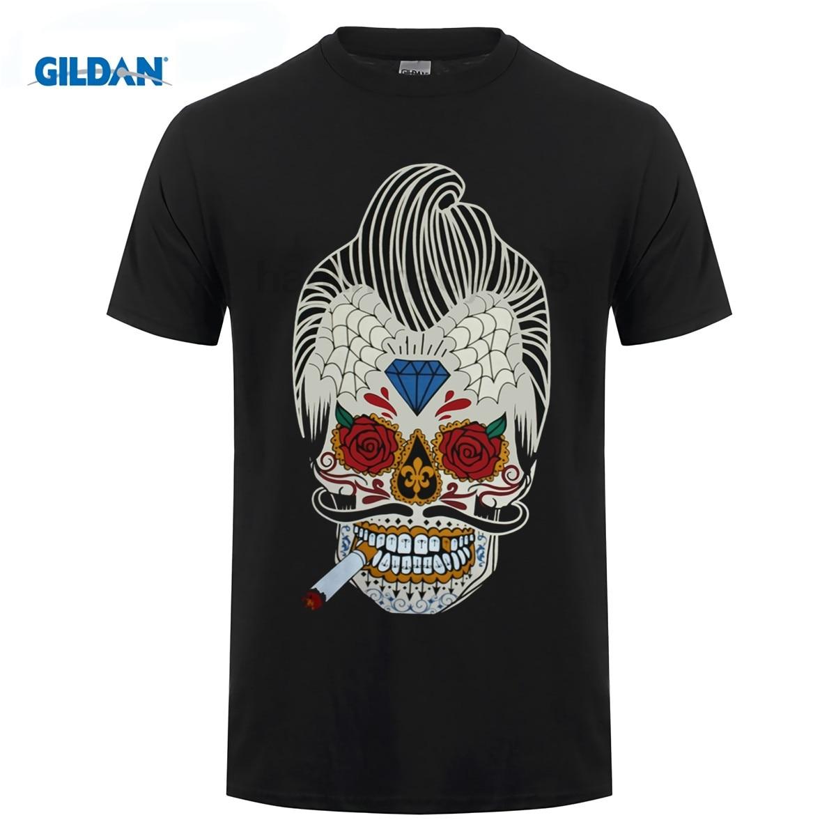 GILDAN sling shot graphic t-shirt Mens new cool 2018 latest fashion New Fashion autumn Best T Shirts Online