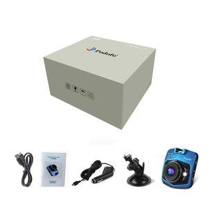 Image 5 - 2020 yeni orijinal Podofo A1 Mini araba dvrı kamera Dashcam Full HD 1080P Video Registrator kaydedici g sensor gece görüşlü araç kamerası