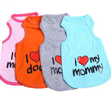 Spring Dog Clothes For Small coat Pet Coats Clothing Cute Puppy Chihuahua dog Hoodies S-2XL