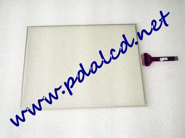 Original for GT/GUNZE USP 4.484.038 G-34 Touch panel ,touchpad shenfa original touch for gt gunze usp 4 484 038 g 34 touch screen panel glass monitor kit shenfa