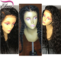 Full Lace Human Hair Wigs 7A Glueless Human Hair Wigs Water Wave Human Hair Wigs Lace Front Human Hair Wigs For Black Women