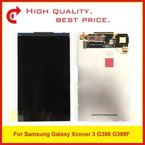 """Image 2 - Di alta Qualità 4.8 """"Per Samsung Galaxy Xcover 3 G388 G388F Display Lcd con Schermo di Tocco di Trasporto Libero + Inseguimento codice"""