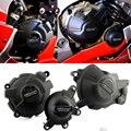 Чехол для двигателя мотоцикла  комплект крышки двигателя  комплект защиты  подходит для Honda CBR1000 CBR1000RR 2017-