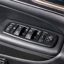 АБС пластик для jeep grand cherokee 2014 2017 панель переключателя