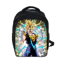 Dragon Ball Z – Daily Backpacks (21 types)
