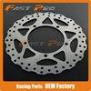 Front Brake Disc Rotor For Kawasaki Ninja 250 SL EX250 Z250 Z300 2015 Ninja 300 EX300
