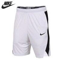 Original New Arrival NIKE Dry Basketball Shorts Men's Shorts Sportswear