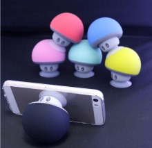 Mushroom Speaker Pop Socket – 6 Colors