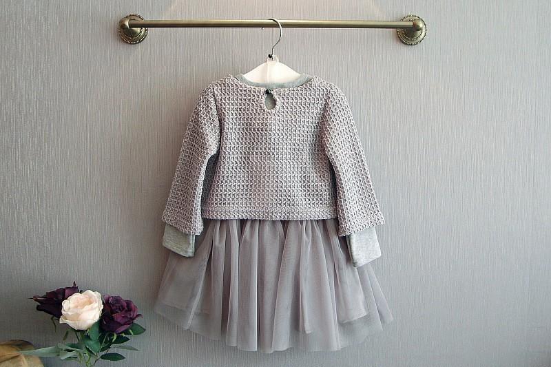 Kids Clothes Dress Stes (15)
