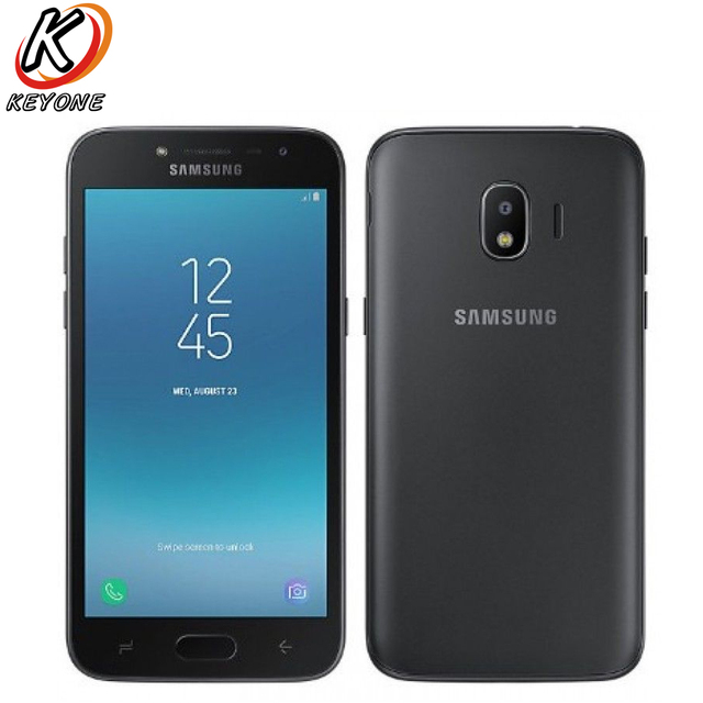 5cd73af57 Brand New Samsung Galaxy Grand Prime Pro J250F-DS Mobile Phone 5.0 inch 1.5 GB RAM 16GB ROM 8MP Camera 2600mAh AndroID Cell Phone