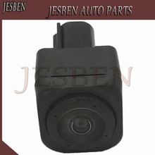 цены JESBEN New Manufactured Front Parking Camera Assy OE Style Fits For Toyota NO# 86790 48190 86790-48190 8679048190