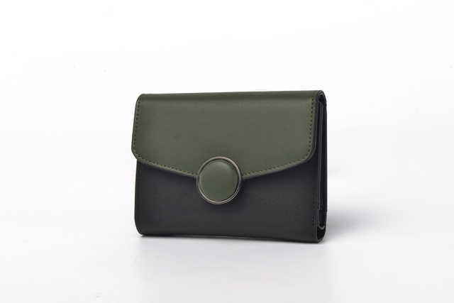 10  fashionable small fresh leather  simple short wallet Ladies Large Wallet multi-card  TOM19030501 190307  jia10  fashionable small fresh leather  simple short wallet Ladies Large Wallet multi-card  TOM19030501 190307  jia