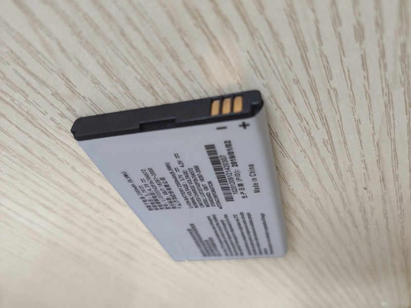 Nuevo alta calidad 3,7 V 2300mAh Li3723T42P3h704572 para ZTE MF91 MF90 4G WIFI Router módem teléfono partes de repuesto para batería