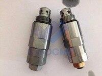 Main Valve Voor KMX15YC/B33041E-10 YN30V00071F3 Graafmachine Onderdelen met 3 maanden garantie