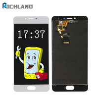 HD 5 0 LCD Screen For Meizu M3S Mini LCD Display Touch Screen Digitizer Glass Panel