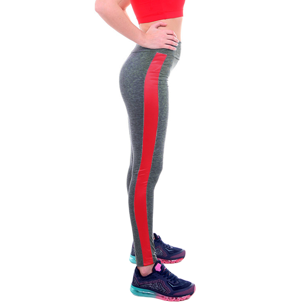Womens Leggings For Bodybuilding Fitness Leggins Clothing Clothes For Women Elastic Pants 4