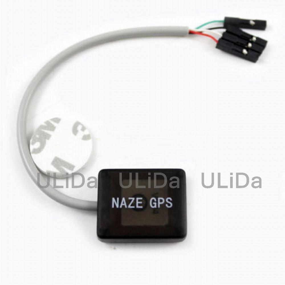 Mini GPS for NAZE32 6DOF 10DOF flight controller for Quadcopter