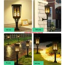 Настольная/настенная/контактная/стоячая лампа hq ol1 4 модели