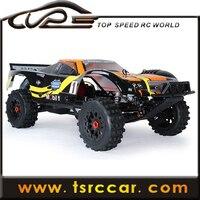 1/5 продаж автомобилей 30.5cc RC Rovan Baja 5 т с 2,4 г 3 контроллер канала с ЖК дисплей экран