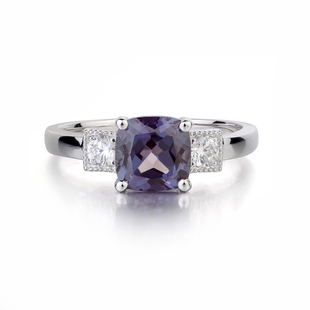 silver light t cz rings june ring color product arrivals amethyst new beawelry bear engagement birthstone