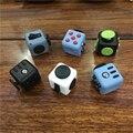 Mini Cubos de la Magia 9 Colores Originales Fidget Cubo de Juguete de Escritorio Fidget Cubo Anti Irritabilidad Juguete Cubo Mágico Divertido regalo de Navidad 887551