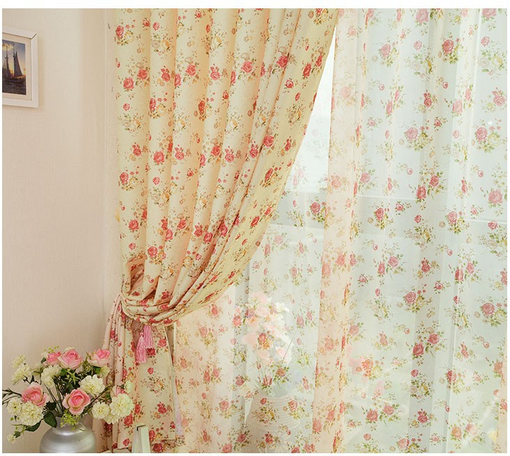 Buy living room bedroom den curtain for Buy curtain fabric online