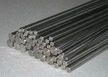 Titanium Стержень Диаметр 20 мм Длина 1000 мм
