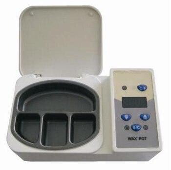 Digital Dental Wax Pot,4slot,dental lab enquipment material
