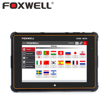 Фотография Foxwell NT644 AutoMaster Pro Professional Diagnostic Tool All Makes Full Systems+ EPB+ Oil Service Scanner Free Shipping