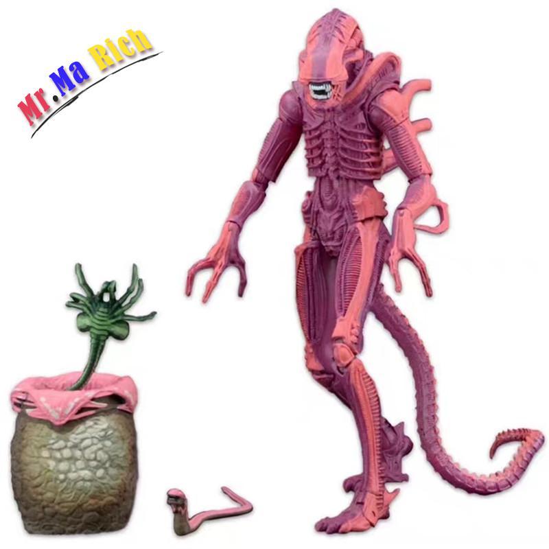 17 cm Alien action figure jouets collection poupée cadeau de noël