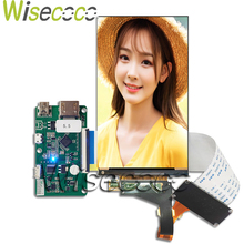 5.5 inch 2K lcd display 2560x1440 TFT HDMI to MIPI driver board controller for 3D printer VR HMD AR screen panel ls055r1sx04