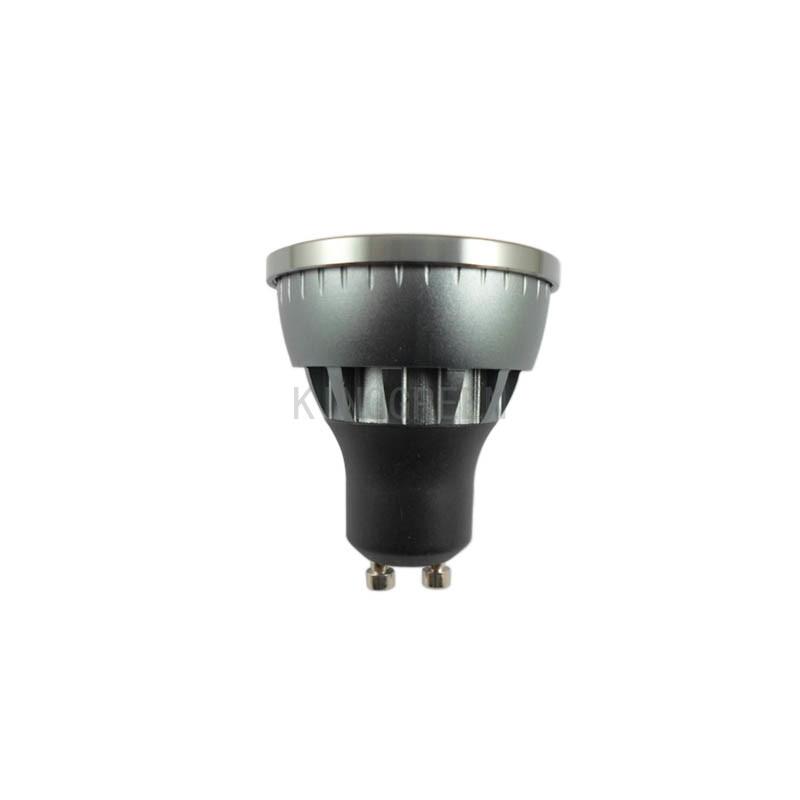 100X isti satış GU10 / E27 / E14 / MR16 3W / 5W / 7W COB LED işıq - LED işıqlandırma - Fotoqrafiya 4