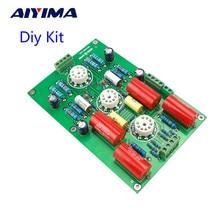 Aiyima Tube Amplifier Preamp PRT03A Tube Preamplifier Board DIY Kits C22 Electric Circuit