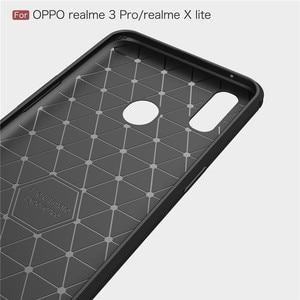Image 3 - For Oppo Reno 10X Zoom Case Armor Protective Soft Silicone Phone Case For Oppo Reno 10X Zoom Back Cover For Reno 10X Zoom Fundas