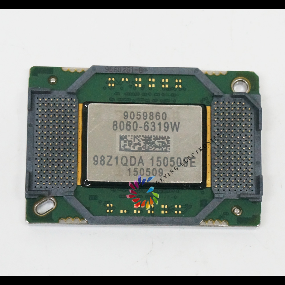 Second-hand DMD Chip 8060-6319W 8060-6318W For MP511 MP512 VS12440 GS-312 with 1 month warranty цена и фото