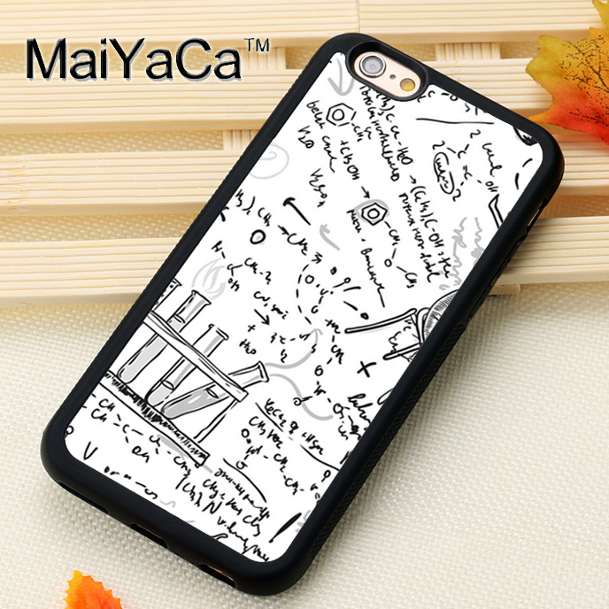 coque iphone 6 chimie