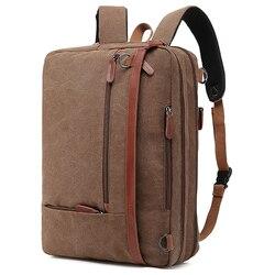 CoolBELL Кабриолет рюкзак 17,3 дюймов Большой ёмкость компьютер тетрадь сумка водостойкие путешествия для мужчин женщин